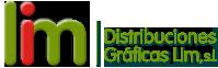 distribuciones gráficas lim